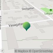 Karta Assistans Unionen Ekonomisk Förening Vansbro, Sverige