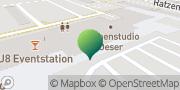 Karte GLS PaketShop Hoyerswerda, Deutschland