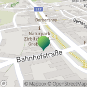Karte Marktgemeinde Neumarkt in der Steiermark Neumarkt in Steiermark, Österreich
