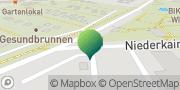 Karte GLS PaketShop Bautzen, Deutschland