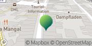 Karte GLS PaketShop Löbau, Deutschland