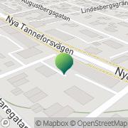 Karta Master Klubben Linköping, Sverige