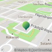 Karta Svenska Kyrkan Sundbyberg Sundbyberg, Sverige