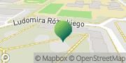 Mapa EKO-INWEST Marzena Kaźmierczak Konin, Polska