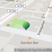 Karta Frälsningsarmén, Kår Umeå, Sverige