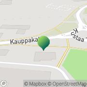 Kartta Lapuan kaupunki kulttuurikeskus Lapua, Suomi
