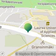 Kartta Espoon kaupunginkirjasto Maakuntakirjasto Espoo, Suomi