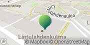 Kartta Vasemmistoliitto r.p. Helsinki, Suomi