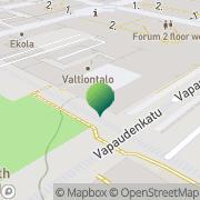 Kartta Savolainen Raija Tmi Jyväskylä, Suomi