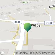Kartta Nastolan kunta sivistystoimi Nastola, Suomi