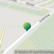 Kartta Joensuun kaupunki Uimaharjun kirjasto Uimaharju, Suomi