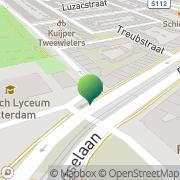 Bibliotheek Rotterdam Stadhoudersplein 37 Rotterdam Nederland