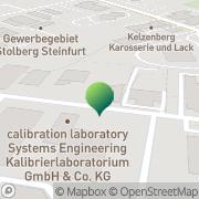 Karte Ludwig GmbH Direktmarketing Stolberg, Deutschland