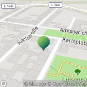 Karte Schlecker Duisburg-Ruhrort Drogerie, Kosmetik in Ruhrort Duisburg, Deutschland
