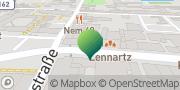 Karte GLS PaketShop Erftstadt, Deutschland