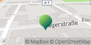 Karte GLS PaketShop Vetschau/Spreewald, Deutschland