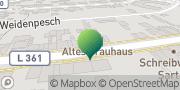 Karte GLS PaketShop Troisdorf, Deutschland