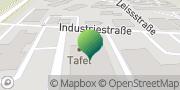 Karte GLS PaketShop Rheinbach, Deutschland