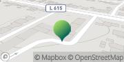 Karte GLS PaketShop Bessenbach, Deutschland