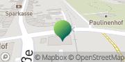 Karte GLS PaketShop Köln, Deutschland