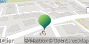 Karte GLS PaketShop Leverkusen, Deutschland