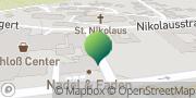 Karte GLS PaketShop Bergisch Gladbach, Deutschland