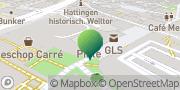 Karte GLS PaketShop Ebersbach-Neugersdorf, Deutschland