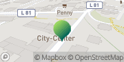 Karte GLS PaketShop Remscheid, Deutschland