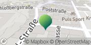 Karte GLS PaketShop Dietfurt a.d.Altmühl, Deutschland