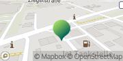 Karte GLS PaketShop Witten, Deutschland