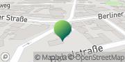 Karte GLS PaketShop Hagen, Deutschland