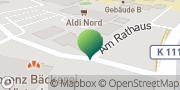 Karte GLS PaketShop Ihlowerfehn, Deutschland
