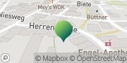 Karte GLS PaketShop Schwaig b.Nürnberg, Deutschland