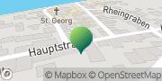 Karte GLS PaketShop Urmitz, Deutschland