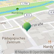 Karte Katholischer Sozialdienst Hamm Hamm, Deutschland