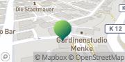 Karte GLS PaketShop Alfeld (Leine), Deutschland