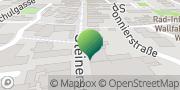 Karte GLS PaketShop Werl, Deutschland
