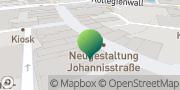 Karte GLS PaketShop Wickede (Ruhr), Deutschland