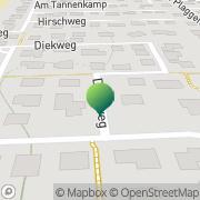 Karte Andreas und Irmtraud Retzlaff Edewecht, Deutschland