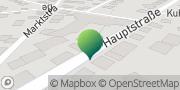 Karte GLS PaketShop Beselich, Deutschland