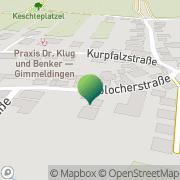 Karte Friedrich Schwarztrauber Neustadt, Deutschland