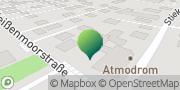 Karte GLS PaketShop Oldenburg, Deutschland