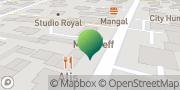 Karte GLS PaketShop Altusried, Deutschland