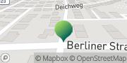 Karte GLS PaketShop Bobenheim-Roxheim, Deutschland