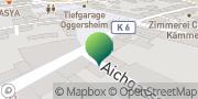 Karte GLS PaketShop Nienburg (Weser), Deutschland