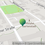 Karte Postagentur Kühner Ludwigshafen am Rhein, Deutschland