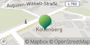 Karte GLS PaketShop Dortmund, Deutschland