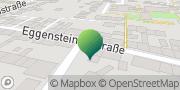 Karte GLS PaketShop Stutensee, Deutschland