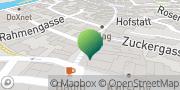 Karte GLS PaketShop Wetzlar, Deutschland