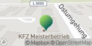 Karte GLS PaketShop Butzbach, Deutschland
